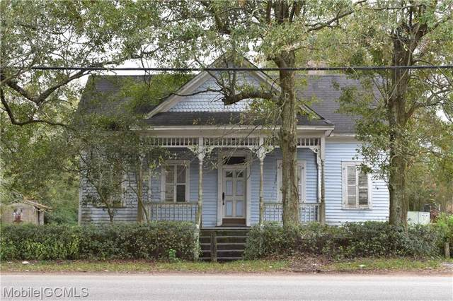3047 Main Street W, Mobile, AL 36612 (MLS #645747) :: Mobile Bay Realty
