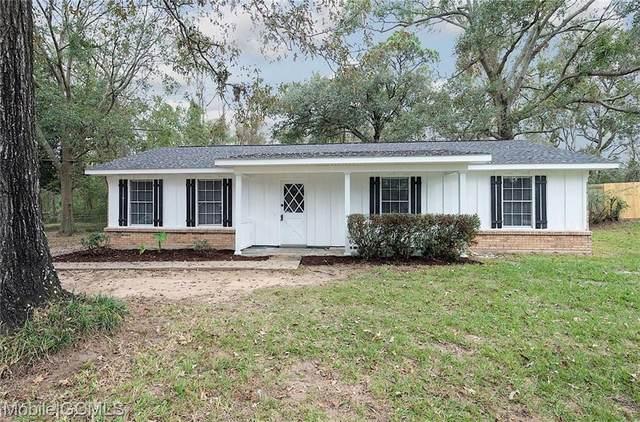 10070 Winston Drive E #0, Semmes, AL 36575 (MLS #646326) :: Berkshire Hathaway HomeServices - Cooper & Co. Inc., REALTORS®