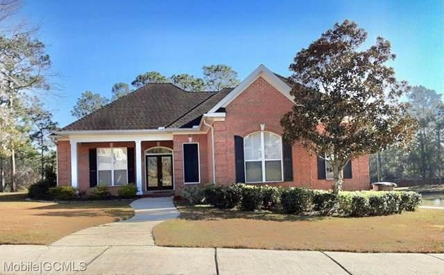3203 Wynnfield Drive E, Mobile, AL 36695 (MLS #646488) :: Berkshire Hathaway HomeServices - Cooper & Co. Inc., REALTORS®