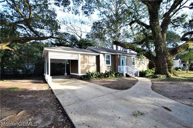 304 Border Drive E, Mobile, AL 36608 (MLS #647574) :: Berkshire Hathaway HomeServices - Cooper & Co. Inc., REALTORS®