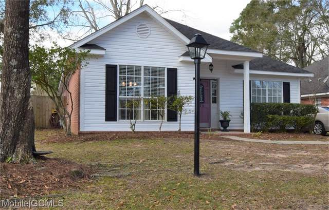 916 Linlen Avenue, Mobile, AL 36609 (MLS #647684) :: Berkshire Hathaway HomeServices - Cooper & Co. Inc., REALTORS®