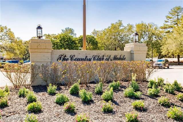0 Rochester Road #2, Mobile, AL 36608 (MLS #647922) :: Berkshire Hathaway HomeServices - Cooper & Co. Inc., REALTORS®