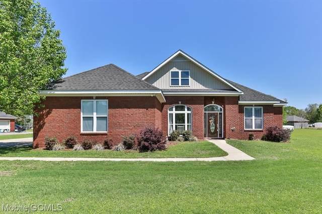 10463 Kipling Trace, Theodore, AL 36582 (MLS #649378) :: Berkshire Hathaway HomeServices - Cooper & Co. Inc., REALTORS®