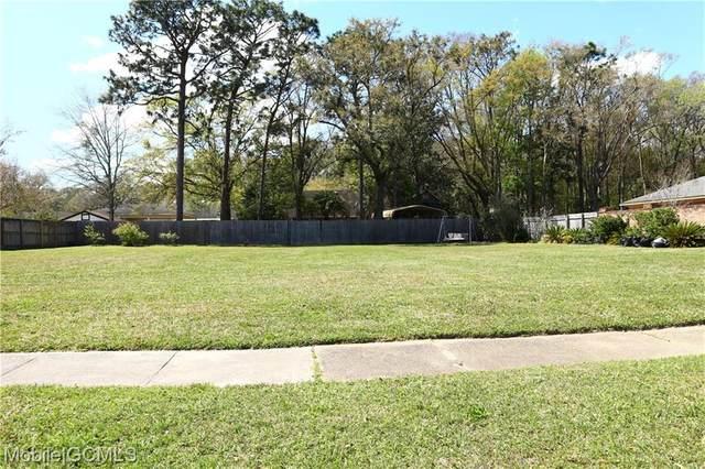 1274 Skywood Drive, Mobile, AL 36693 (MLS #649885) :: Berkshire Hathaway HomeServices - Cooper & Co. Inc., REALTORS®