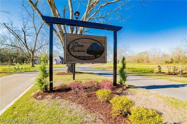 0 Orchard Lane #18, Grand Bay, AL 36541 (MLS #649919) :: Berkshire Hathaway HomeServices - Cooper & Co. Inc., REALTORS®
