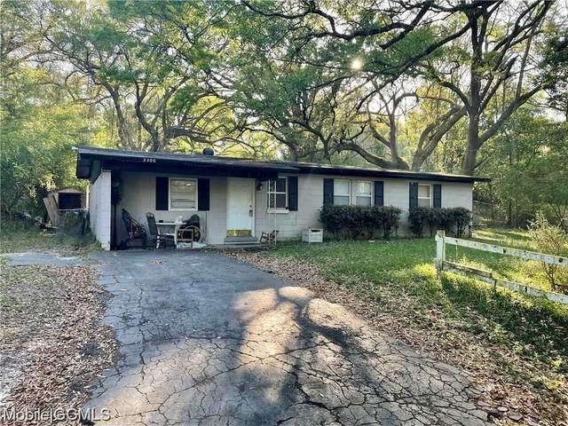 2305 Sybel Drive, Mobile, AL 36693 (MLS #650685) :: Berkshire Hathaway HomeServices - Cooper & Co. Inc., REALTORS®