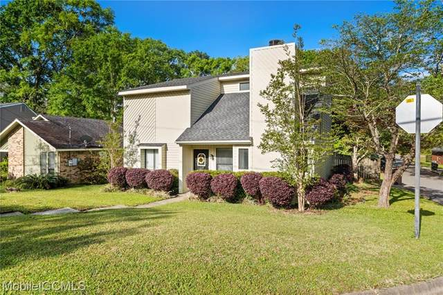 1050 Mccay Avenue, Mobile, AL 36609 (MLS #650865) :: Berkshire Hathaway HomeServices - Cooper & Co. Inc., REALTORS®