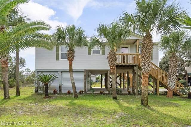 26438 Carondelette Drive, Orange Beach, AL 36561 (MLS #652910) :: Elite Real Estate Solutions