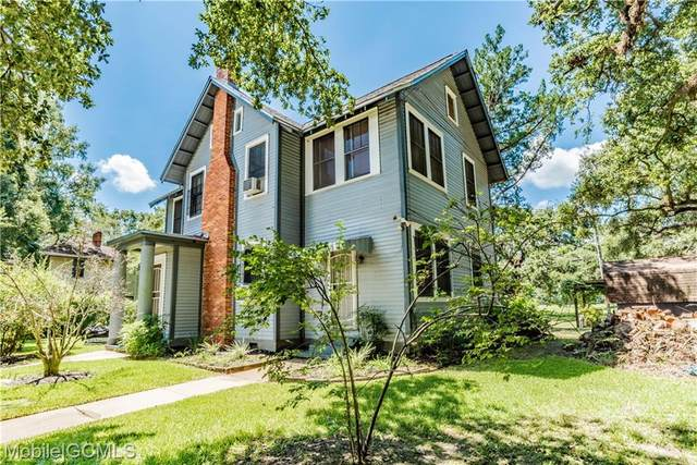 308 7th Street, Chickasaw, AL 36611 (MLS #655832) :: Elite Real Estate Solutions