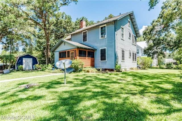 308 7th Street, Chickasaw, AL 36611 (MLS #655836) :: Elite Real Estate Solutions