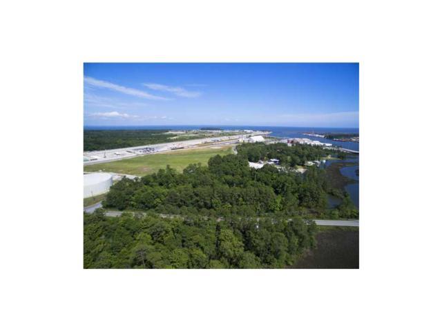 7554 Deer River Road, Theodore, AL 36582 (MLS #519582) :: Jason Will Real Estate