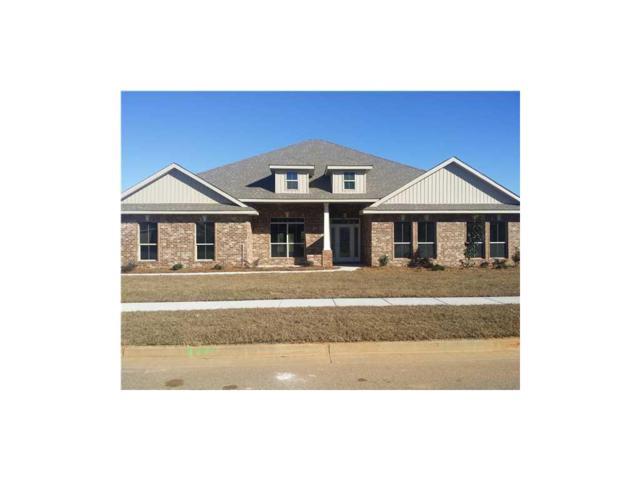 3938 E Harmony Ridge Circle E, Semmes, AL 36575 (MLS #530992) :: Jason Will Real Estate