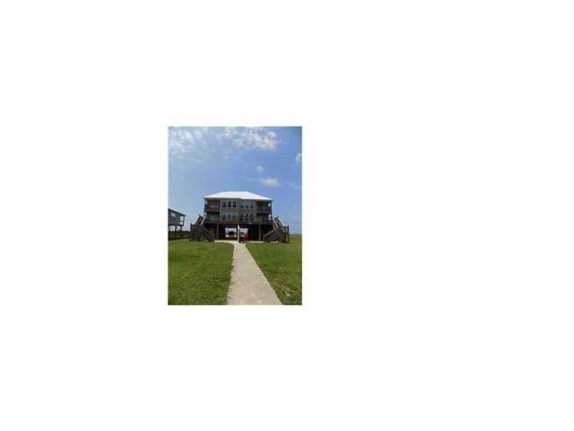 1806 Cadillac Avenue A, Dauphin Island, AL 36528 (MLS #534370) :: JWRE Powered by JPAR Coast & County