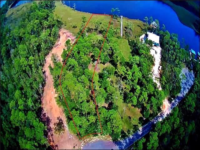 0 Palmeto Point #15, Theodore, AL 36582 (MLS #541055) :: JWRE Powered by JPAR Coast & County