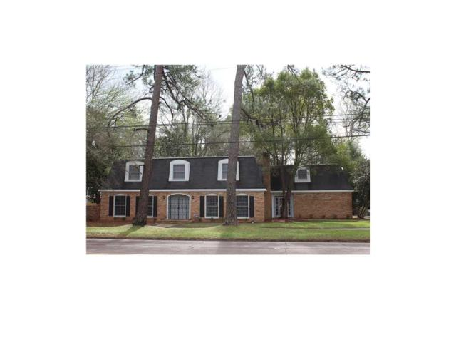 2271 Government Street, Mobile, AL 36606 (MLS #542586) :: Jason Will Real Estate