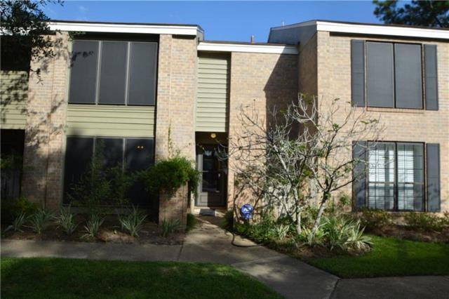 2901 Grant Street #503, Mobile, AL 36606 (MLS #542657) :: Jason Will Real Estate
