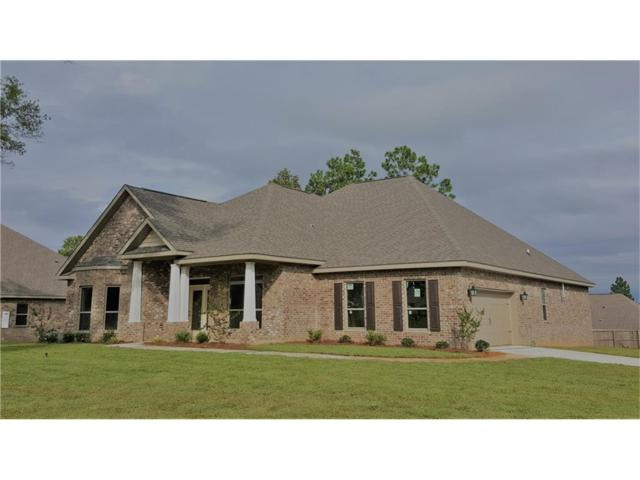 3501 Durham Drive, Saraland, AL 36571 (MLS #544358) :: Jason Will Real Estate