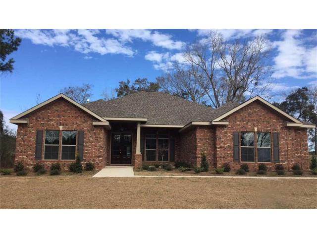 8600 Tunbridge Wells Drive N, Semmes, AL 36575 (MLS #602021) :: Jason Will Real Estate