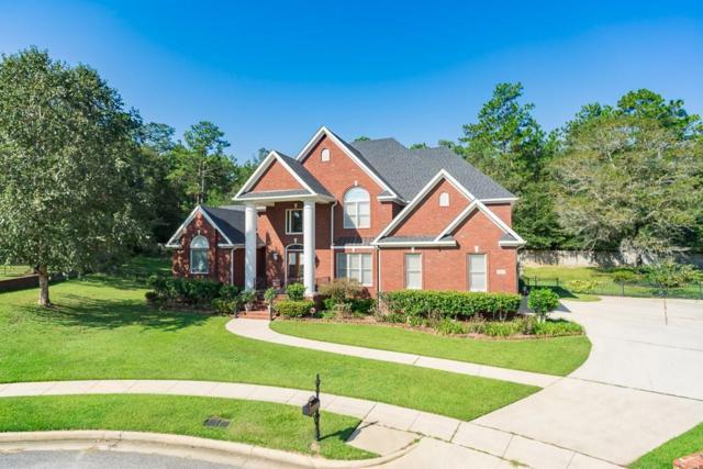 7689 Berwick Court, Mobile, AL 36695 (MLS #604778) :: Jason Will Real Estate
