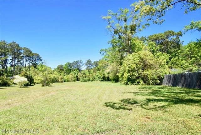 2860 Pleasant Valley Road, Mobile, AL 36606 (MLS #607935) :: Berkshire Hathaway HomeServices - Cooper & Co. Inc., REALTORS®
