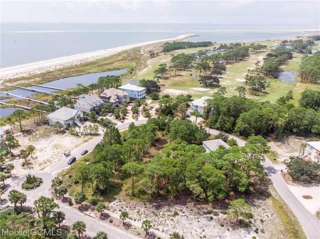 0 Hernando Place, Dauphin Island, AL 36528 (MLS #613233) :: Mobile Bay Realty