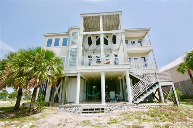 621 Hernando Place, Dauphin Island, AL 36528 (MLS #616691) :: Jason Will Real Estate