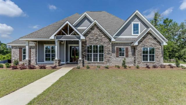 6797 T.M. Brett Boulevard, Saraland, AL 36571 (MLS #617302) :: Jason Will Real Estate