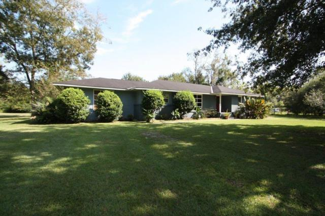 10195 Dauphin Island Parkway, Theodore, AL 36582 (MLS #618666) :: Jason Will Real Estate