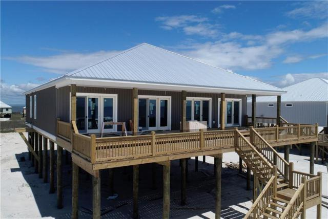 2529 Bienville Boulevard, Dauphin Island, AL 36528 (MLS #620387) :: Jason Will Real Estate