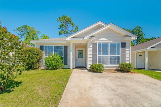 4628 St Charles Court, Mobile, AL 36618 (MLS #622823) :: Berkshire Hathaway HomeServices - Cooper & Co. Inc., REALTORS®