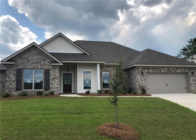 31131 Peregrine Drive, Spanish Fort, AL 36527 (MLS #624850) :: JWRE Mobile