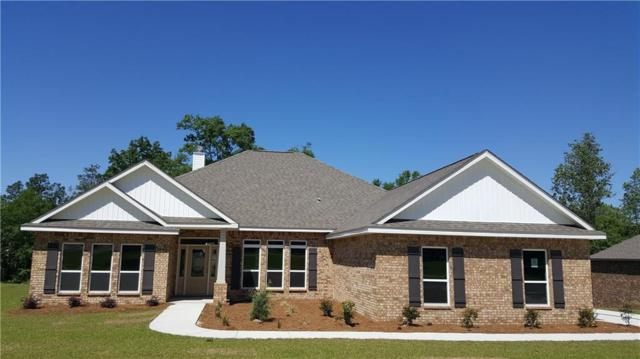 2400 Driftwood Loop W, Semmes, AL 36575 (MLS #625247) :: Jason Will Real Estate