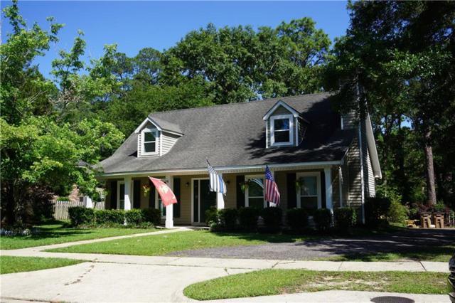 3129 Southridge Road S, Mobile, AL 36693 (MLS #625370) :: Berkshire Hathaway HomeServices - Cooper & Co. Inc., REALTORS®