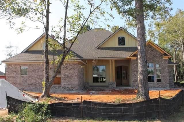27661 Rhone Drive, Daphne, AL 36526 (MLS #629927) :: Berkshire Hathaway HomeServices - Cooper & Co. Inc., REALTORS®