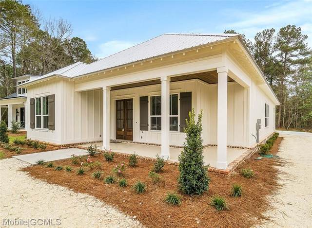 6180 County Road 32, Point Clear, AL 36564 (MLS #629970) :: Mobile Bay Realty