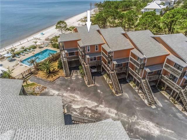 50 Forney Johnston Drive 5E, Dauphin Island, AL 36528 (MLS #631855) :: Berkshire Hathaway HomeServices - Cooper & Co. Inc., REALTORS®
