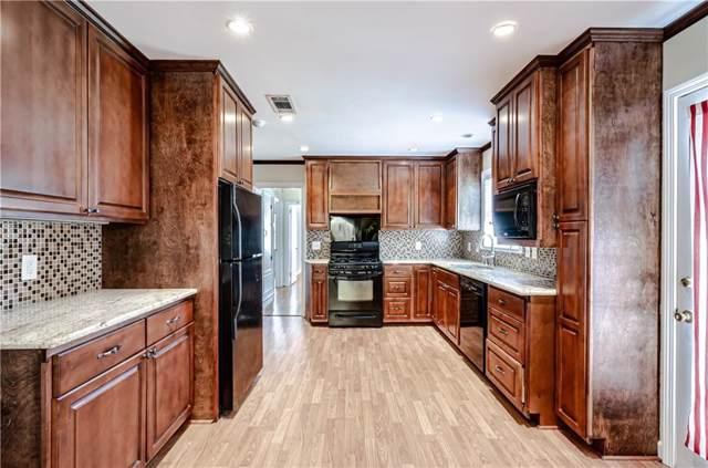 2765 Grafhill Drive N, Mobile, AL 36606 (MLS #632030) :: Berkshire Hathaway HomeServices - Cooper & Co. Inc., REALTORS®