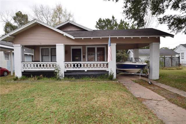 1956 Hunter Avenue, Mobile, AL 36606 (MLS #634878) :: Berkshire Hathaway HomeServices - Cooper & Co. Inc., REALTORS®