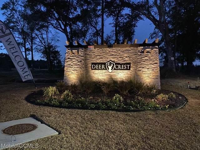 0 Grand Bay-Wilmer Road S #1, Mobile, AL 36695 (MLS #636684) :: Berkshire Hathaway HomeServices - Cooper & Co. Inc., REALTORS®