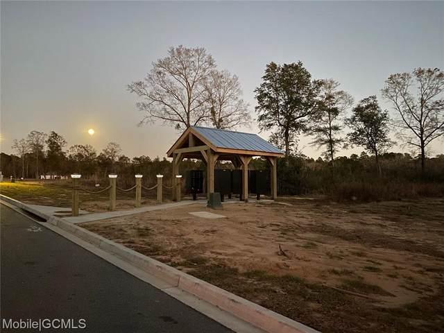 0 Grand Bay-Wilmer Road S #5, Mobile, AL 36695 (MLS #636688) :: Berkshire Hathaway HomeServices - Cooper & Co. Inc., REALTORS®