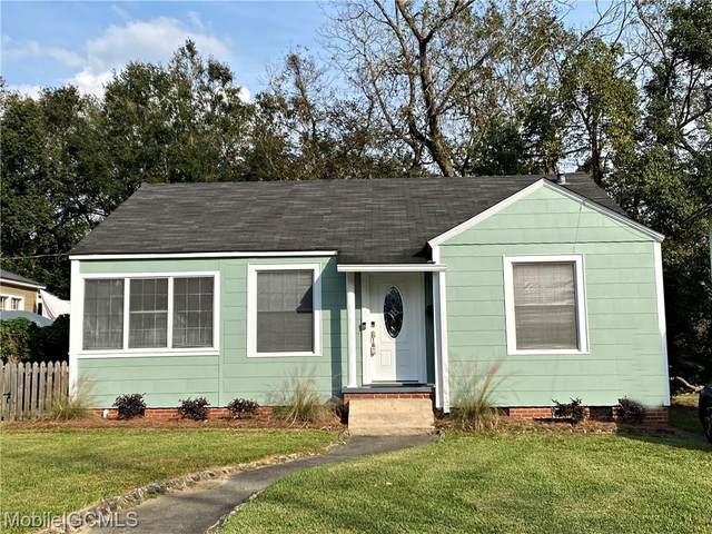 128 Margaret Street #0, Mobile, AL 36607 (MLS #644536) :: Berkshire Hathaway HomeServices - Cooper & Co. Inc., REALTORS®