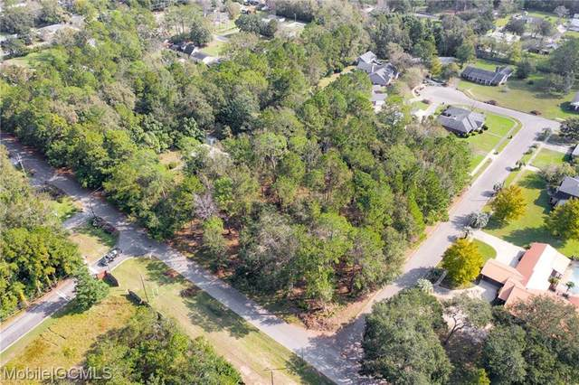 3531 Scenic Drive, Mobile, AL 36605 (MLS #645823) :: Mobile Bay Realty
