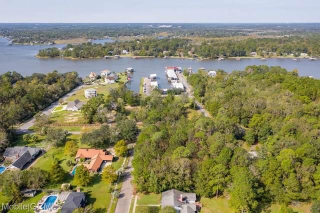 3527 Scenic Drive, Mobile, AL 36605 (MLS #645824) :: Mobile Bay Realty