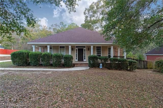 8070 St Jude Circle N, Mobile, AL 36695 (MLS #647407) :: Berkshire Hathaway HomeServices - Cooper & Co. Inc., REALTORS®