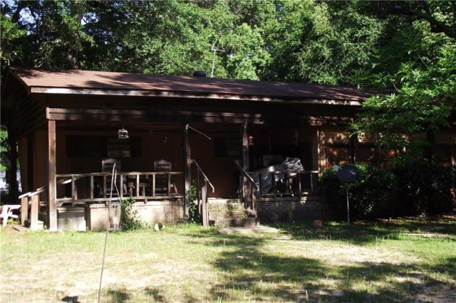 4036 Dozier Lane, Mobile, AL 36619 (MLS #614914) :: Berkshire Hathaway HomeServices - Cooper & Co. Inc., REALTORS®