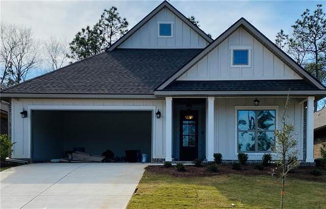 31779 Canopy Loop, Spanish Fort, AL 36527 (MLS #629590) :: JWRE Powered by JPAR Coast & County