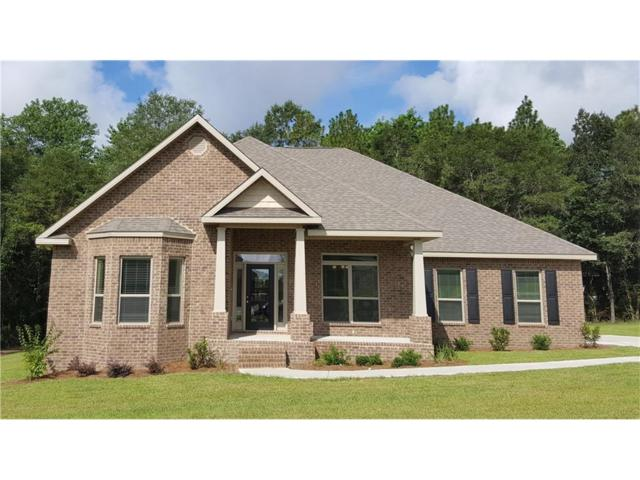 8139 Biltmore Drive, Saraland, AL 36571 (MLS #543429) :: Jason Will Real Estate