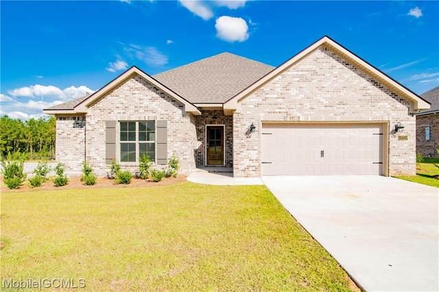 12222 Lone Eagle Drive, Spanish Fort, AL 36527 (MLS #637950) :: Berkshire Hathaway HomeServices - Cooper & Co. Inc., REALTORS®