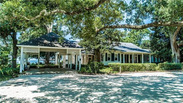 16947 Scenic Highway 98, Fairhope, AL 36532 (MLS #643455) :: JWRE Powered by JPAR Coast & County