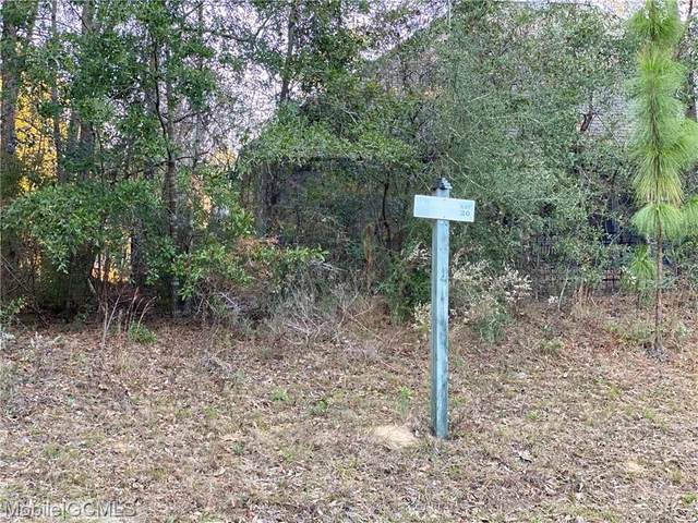 0 Clear Pointe Court #20, Mobile, AL 36618 (MLS #647023) :: Mobile Bay Realty
